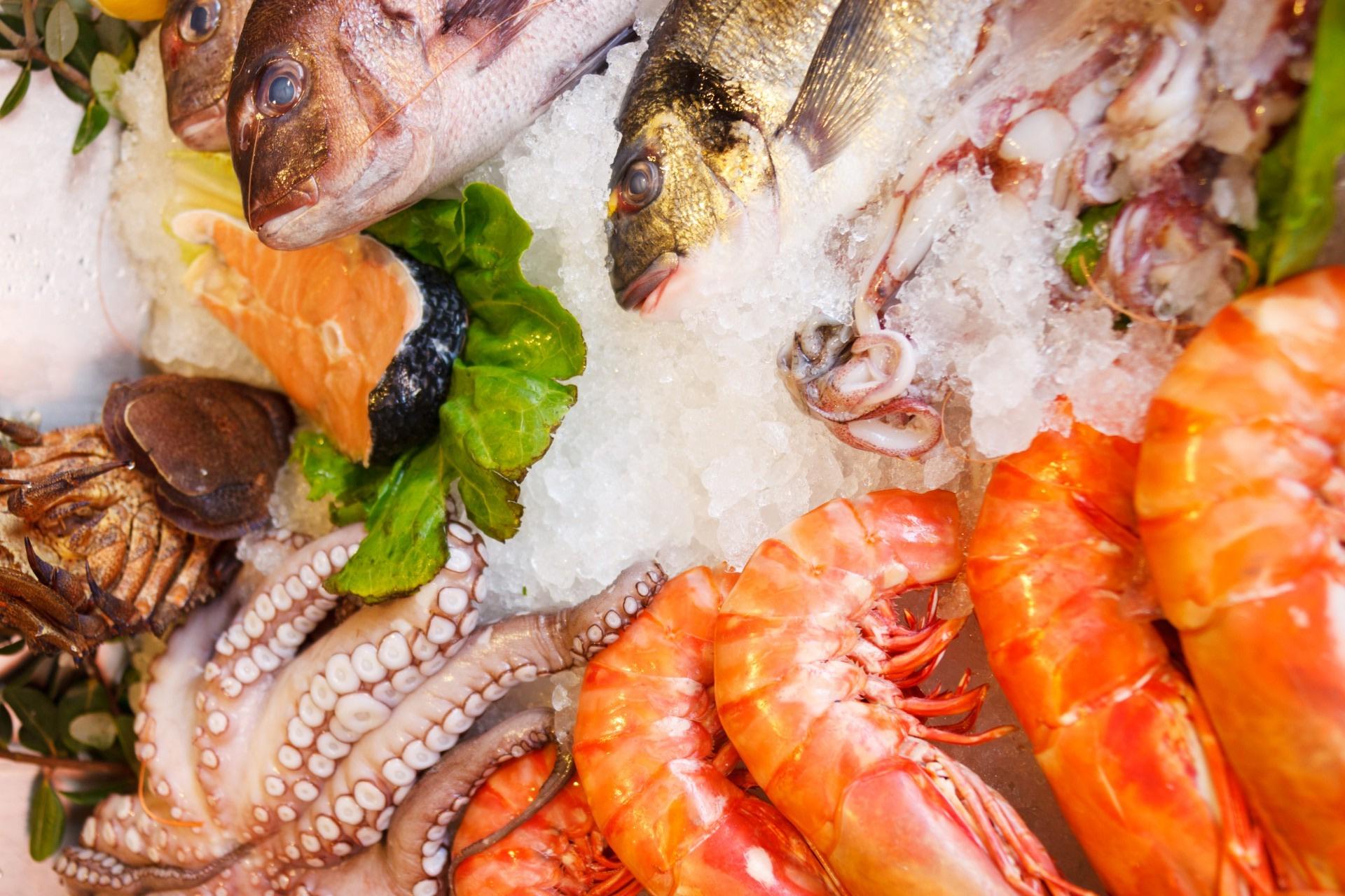 Horvát ízvilág az Adriai tengerparton