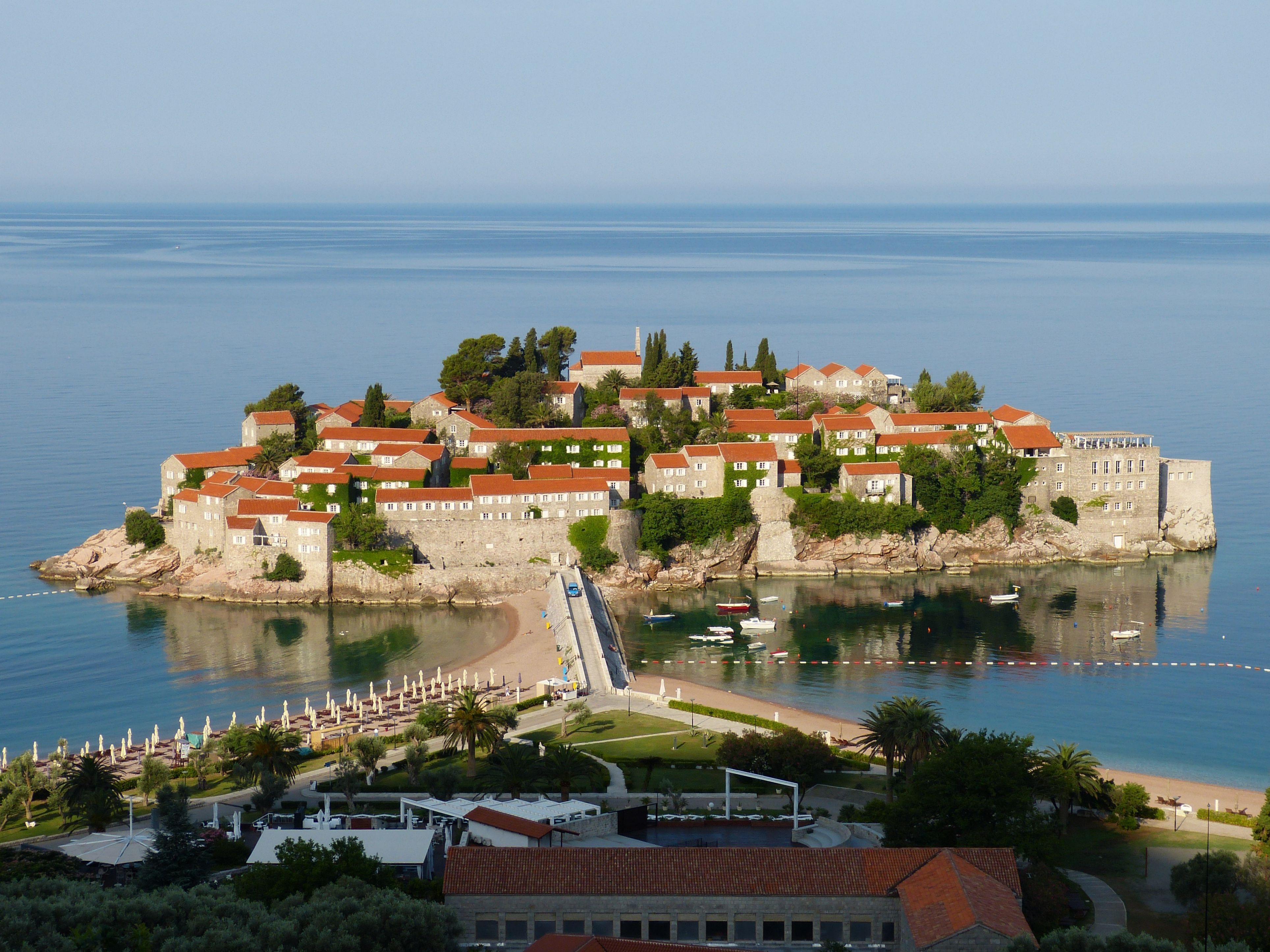 Nyaraljunk a mesés Montenegróban