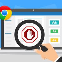 Jön a Google Chrome beépített reklámblokkolója!