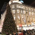 Megnyitott a Vörösmarty téren a karácsonyi vásár!
