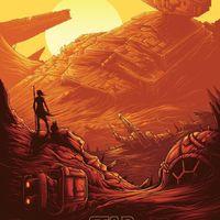 plakátgaléria: star wars - az ébredő erő [star wars: the force awakens] (2015)