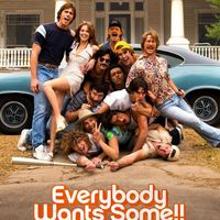 trailer + poszter: everybody wants some (2016)