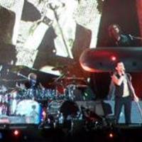 2009 májusában ismét budapesten a depeche mode