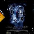 törzsutas: a halál, avagy alien-filmek a magyar mozikban