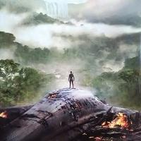 poszter: a föld után (2013)