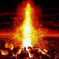 kritika: tűzhányó [volcano] (1997)