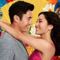 usa box office: rich asians