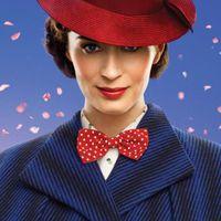 szinkronhangok: mary poppins visszatér