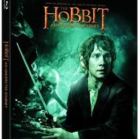 még több hobbit