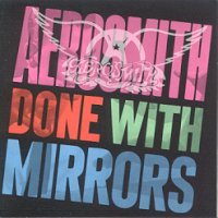 Done With Mirrors (1985)