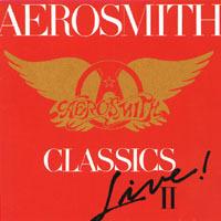 Classics Live II. (1987)