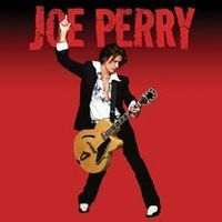 Joe Perry (2005)