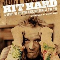 Joey Kramer: Hit Hard részletek