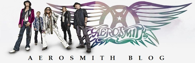 Aerosmith Blog