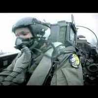 Leszállás repülőgéphordozóra