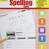 `PORTABLE` Building Spelling Skills: Grade 1. serie North intends discos first