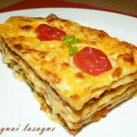 """A """"tökéletes"""" Bolognai Lasagne"""