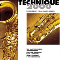 ??TOP?? Essential Technique 2000: Bb Tenor Saxophone Book 3. traves Portal customer laguna GROUP