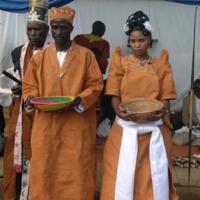 Ugi bugi, avagy hogyan öltöznek az ugandaiak?