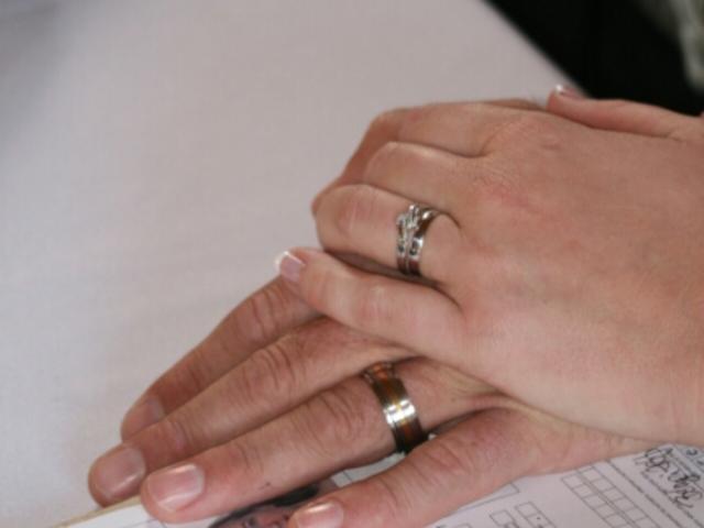 Házassági anyakönyvi kivonatok I., avagy hogyan lettem OZS