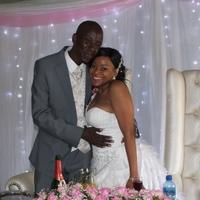 Esküvőn jártunk 1. - Nteseng & Selby