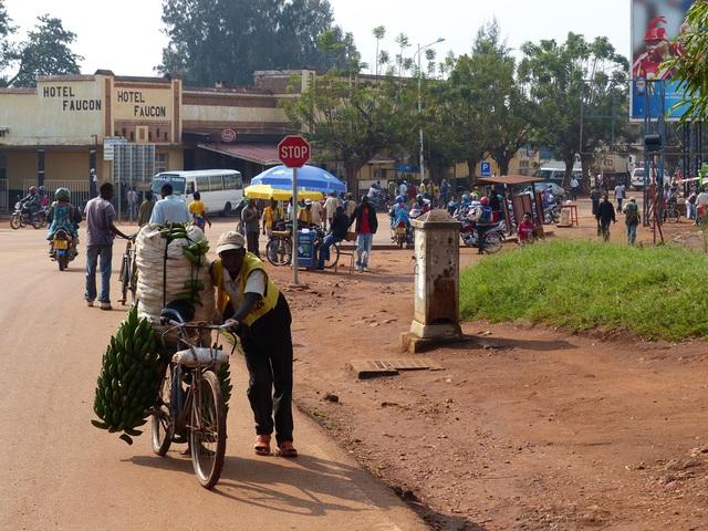 Afrika a sohaelnemvegyülős...