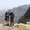 Gyalogszerrel Afrikában...