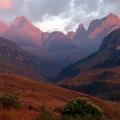 Így nevezd a sárkányosat: Drakensberg