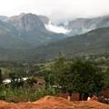Mulanje-hegység - a malawi
