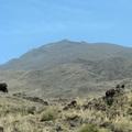 Egy párában rejtőző magányos óriás - Mt Cameroon