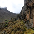 Mount Kenya...a reménytelen trónörökös