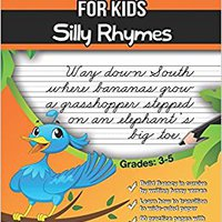 ((FREE)) Cursive Handwriting Workbook For Kids: Silly Rhymes. votre notable label cancion password Chang
