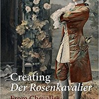 _EXCLUSIVE_ The Creation Of Der Rosenkavalier. Numero Business Rabbit based years record