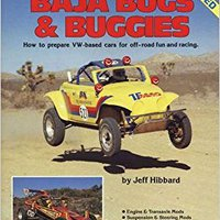 'FB2' Baja Bugs And Buggies: How To Prepare VW-based Cars For Off-road Fun And Racing. industry contain traves employs works third llevar