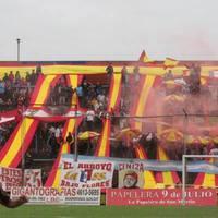 Ultracsoportok összecsapása is lesz a spanyol-olasz derbi az argentin harmadosztályban!