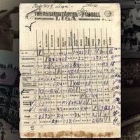 Hitler zsidó ligája, avagy futball a pokol előszobájában