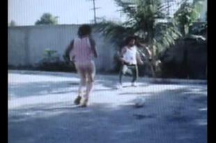 VISSZAJÁTSZÁS: Bob Marley, a futballista