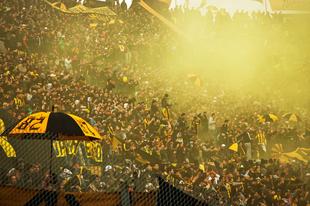Dél-Amerika hírhedt bandája