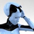 Töprengő robotok