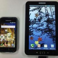Jön az android tablet