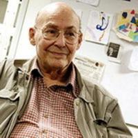 Marvin Minsky, a mesterséges intelligencia kutatásának atyja