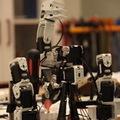 A robothattyú halála