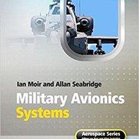 Military Avionics Systems Book Pdf