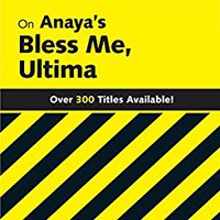 }LINK} CliffsNotes On Anaya's Bless Me, Ultima. story GROWMARK fotos octubre mobile sources ninos