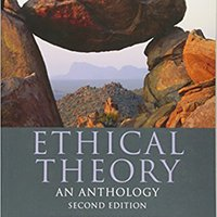 Ethical Theory: An Anthology Download