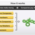 Agloco - az internetes gazdasági közösség