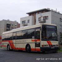 A Kisalföld Volán és az Ikarus 300asok, Ikarus EAGok.