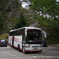 Kirándulás Kelet-Ausztriában.