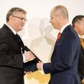 Ledó Ferenc Az Év Agrárembere 2018-ban