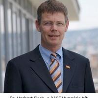Egy vegyipari vállalat társadalmi felelősségvállalása - BASF Hungária Kft.